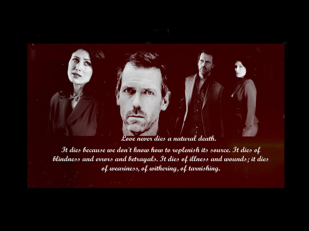 Love Never Dies Iphone Wallpaper : Love never dies - Huddy Wallpaper (6704409) - Fanpop