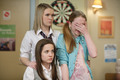 Lucy, Lauren and Abi - lorna-fitzgerald photo