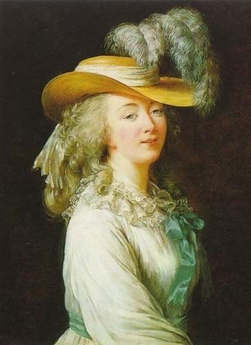 Madamme DuBarry