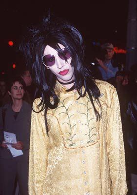 Manson<333