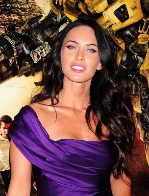 megan fox transformers 2 premiere germany. megan fox transformers 2