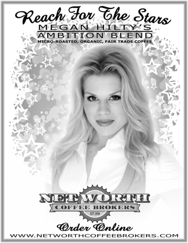 Megan Hilty's Ambition Blend