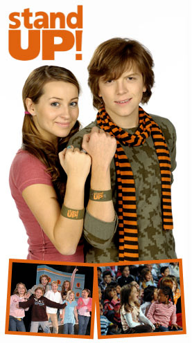 ashley and michael from life with derek dating of school