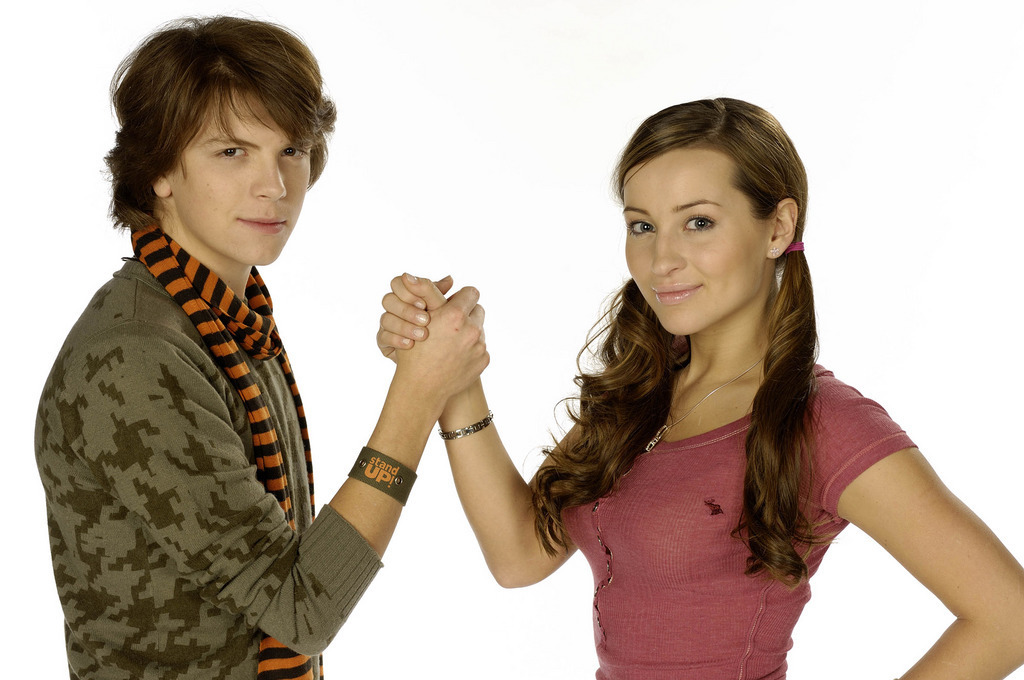 Ashley Leggat & Michael Seater images Mike/Ashley HD ...