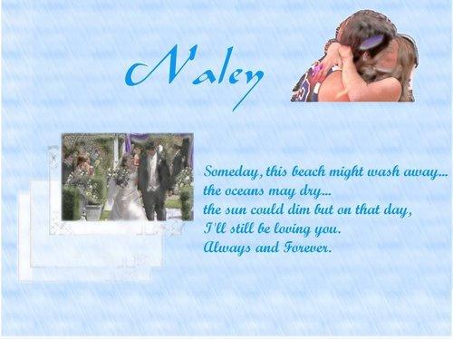 Naley <333