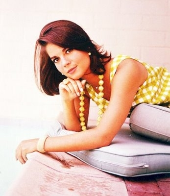 Natalie Wood wolpeyper entitled Nat