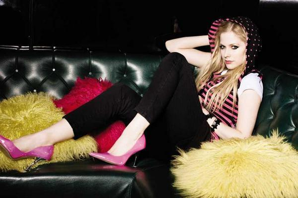 New Abbey Dawn - avril-lavigne photo