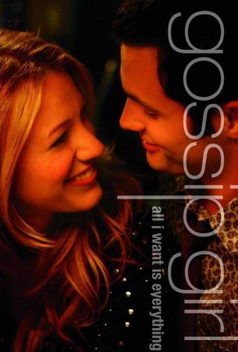 New Gossip Girl Book Cover