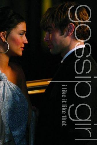 New gossip girl book covers!