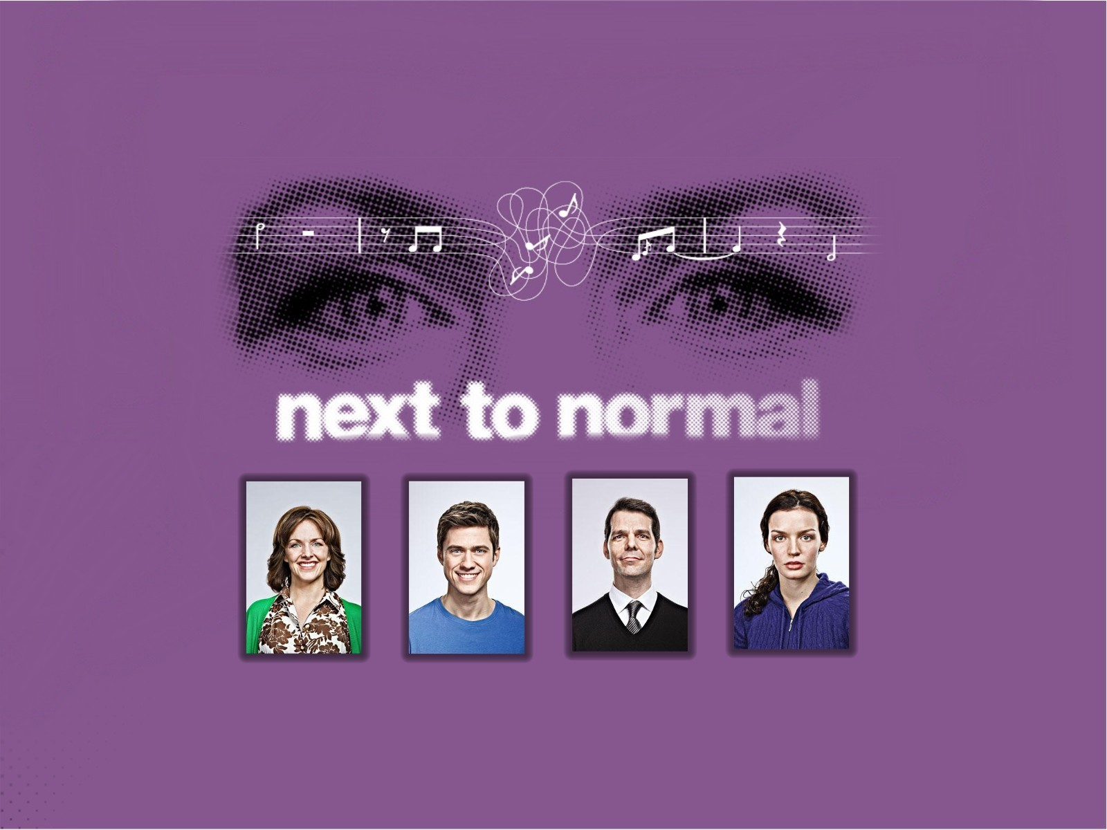 Next To Normal images Next To Normal 1200x1600 HD wallpaper and background photos