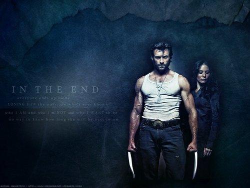 X Men Origins Wolverine Wallpaper Called Walls