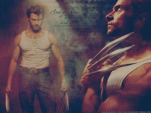 Origins walls - x-men-origins-wolverine Wallpaper