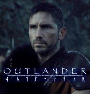 Outlander movie