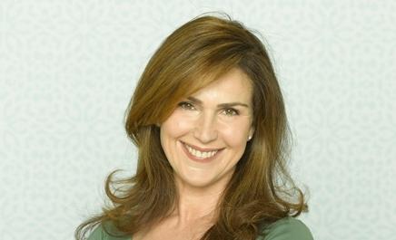 Peri Gilpin as Kim Keeler