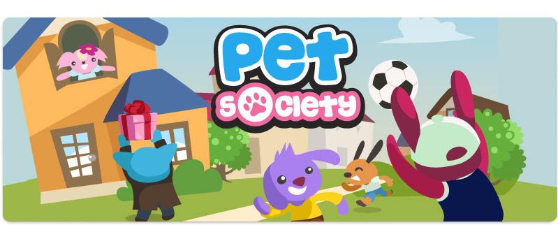 playfish pet society