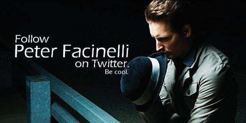 Peter Facinelli on Twitter