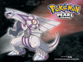 Pokemon Pearl - water-type-pokemon photo