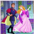 Princess Aurora and Prince Philip  - disney-couples photo