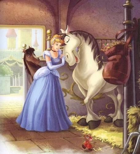 Princess Sinderella