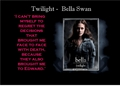 Random Posters from the series - twilight-series photo