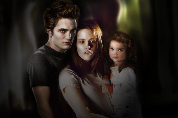 ����� ������ ���� Renesmee-and-her-hap