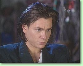 River Phoenix interview