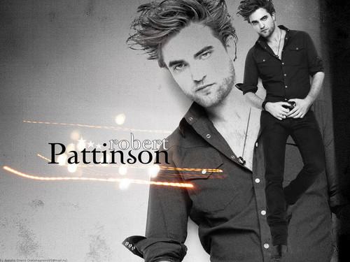 Rob/Edward <3