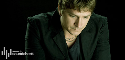 Rob Thomas on Soundcheck