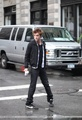 Rob dancing??? lool :-) - twilight-series photo