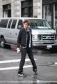 Rob dancing??? lool :-) - twilight-series photo