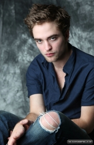 Rob is HOT!