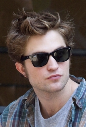 Rob shooting Remember me / New York City