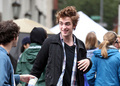 Robert Pattinson: Remember Me  - twilight-series photo