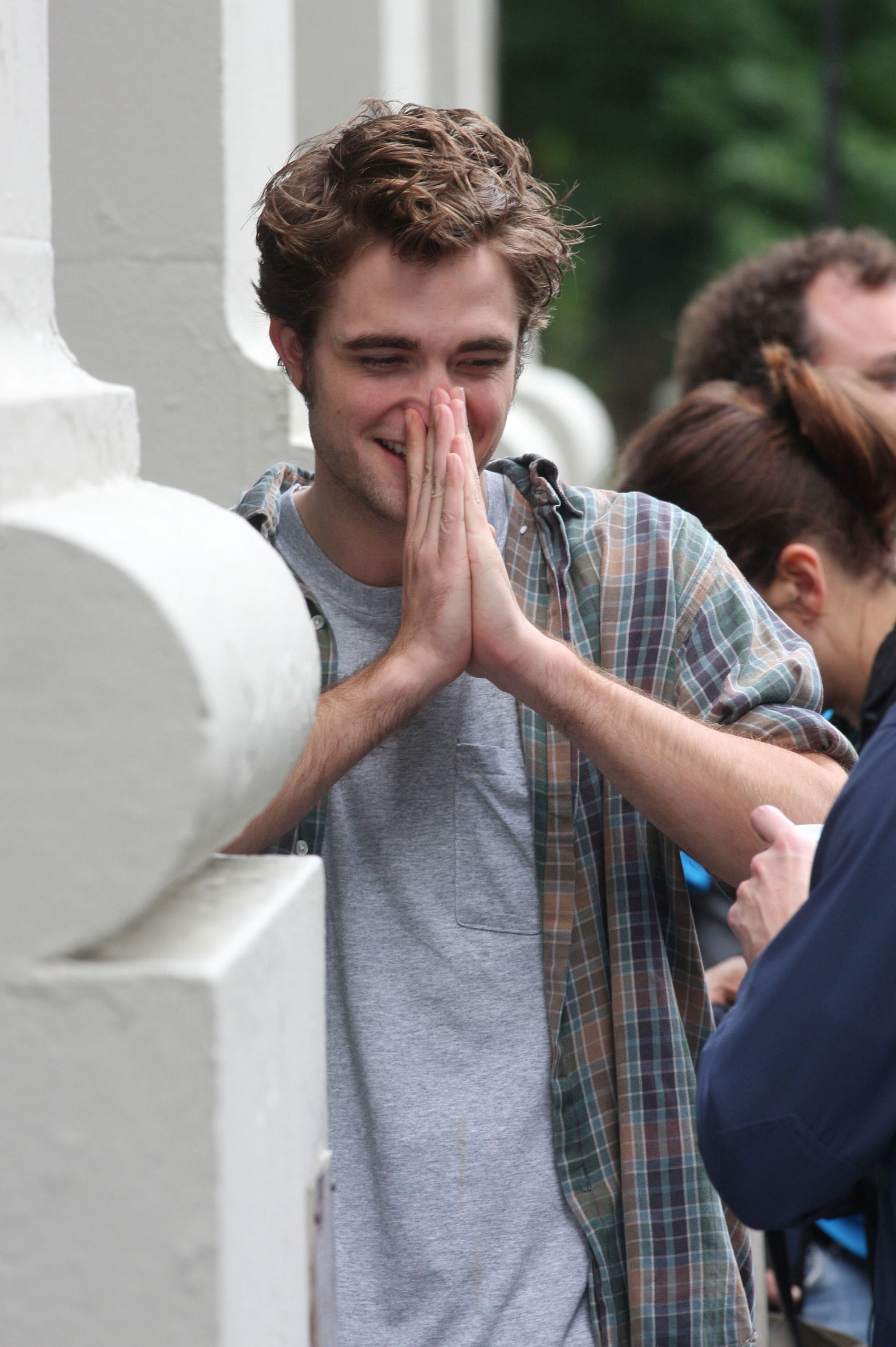 pattison guys Can robert pattinson actually have a vagina allergy 5936k foster kamer 02/14/10 02:30pm filed to  most guys probably just need to get their wangs checked for.