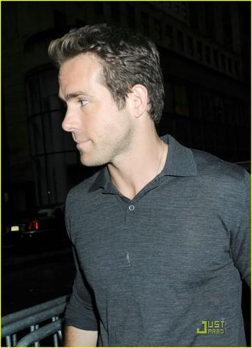 Ryan in NYC