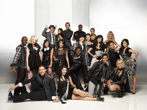 So You Think You Can Dance wallpaper titled SYTYCD Season 5 Top 20