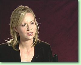 Samantha Mathis today