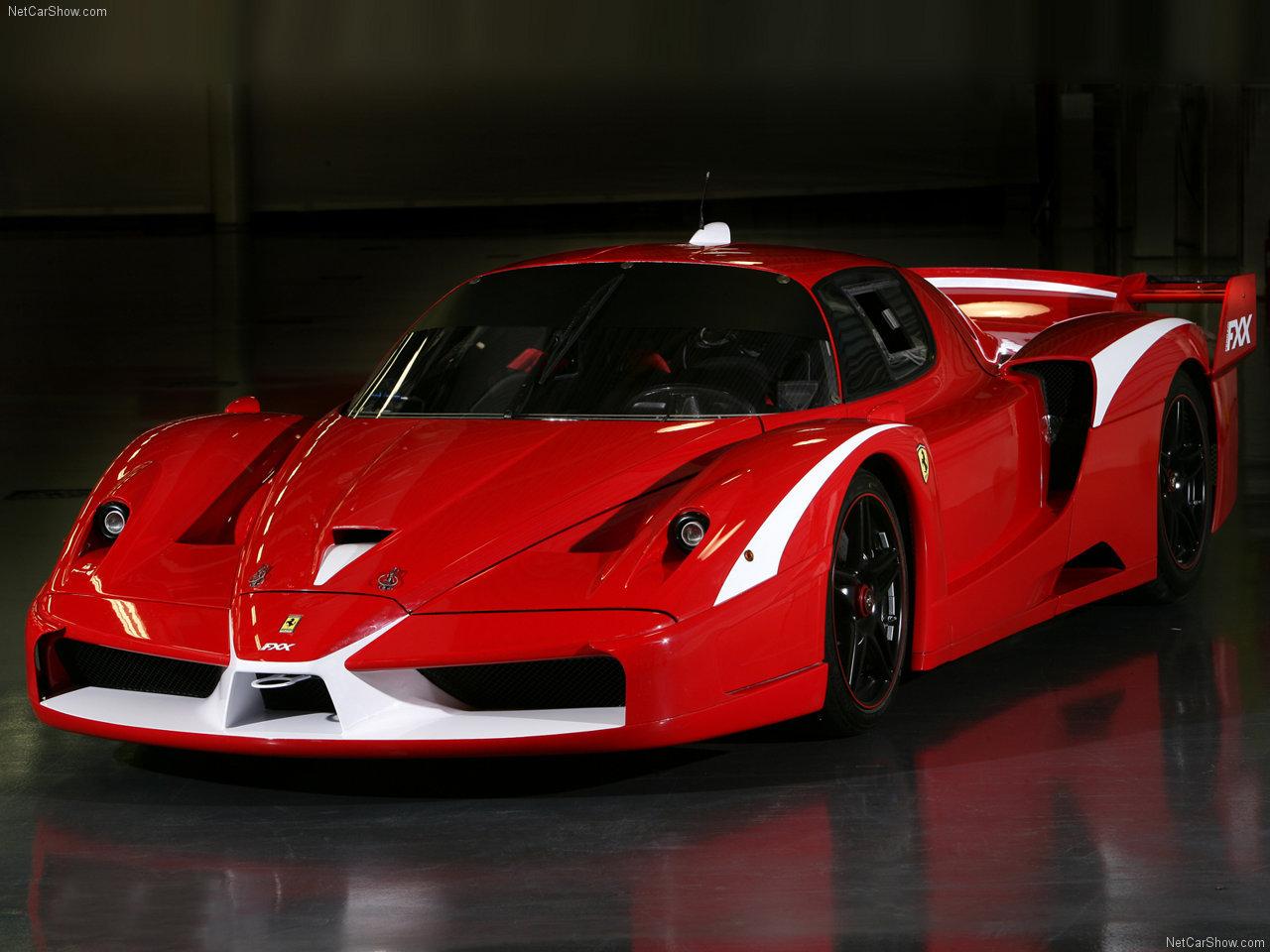 Ferrari Scuderia - Images Hot