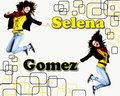 Selena Gomaz 壁纸