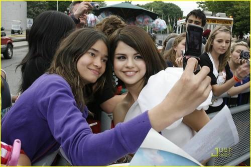 Selena Gomez Princess Perfect