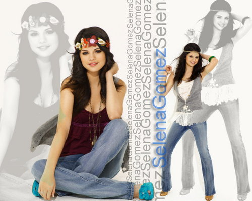 Selena Gomez wallpaper containing sunglasses titled Selena Gomez