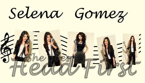 Selena :)))