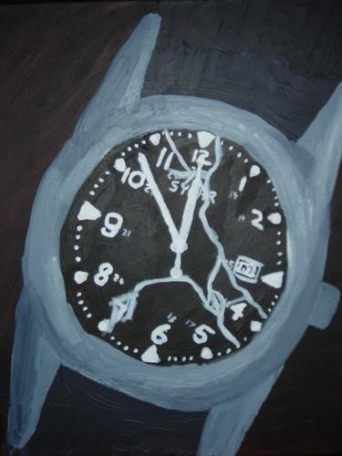 Seven минуты to Midnight