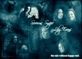 Severus_Lily - severus-snape-and-lily-evans fan art