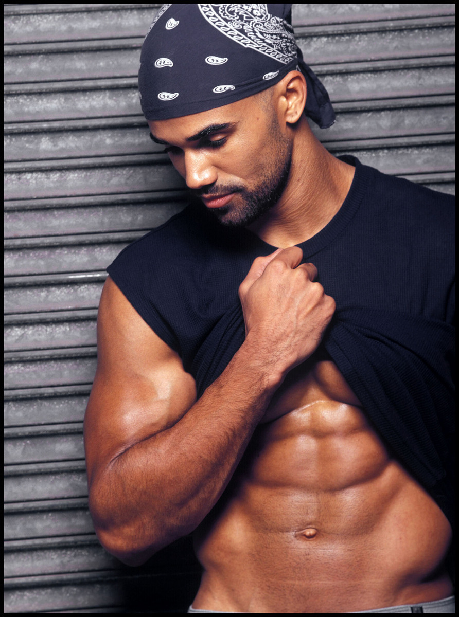 Shemar Moore Criminal Minds Photo 6715860 Fanpop
