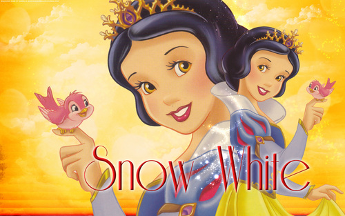 Snow White wallpaper probably with animê called Snow White