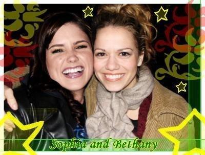 Sophia&Bethany