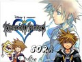 Sora  - sora wallpaper