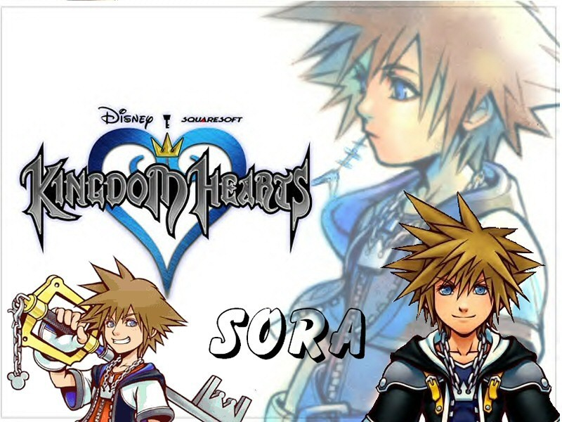 Kingdom Hearts Sora-sora-6762202-800-600