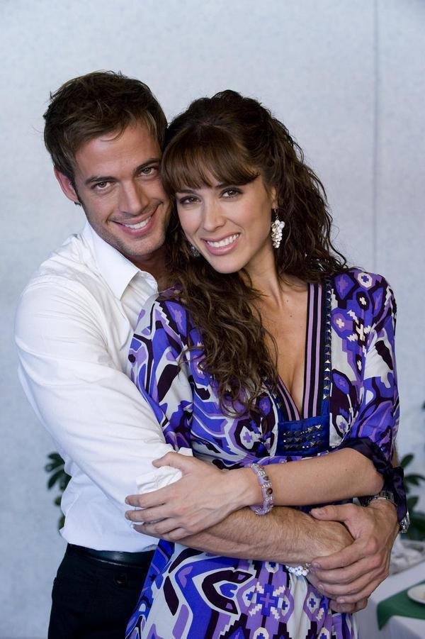 William Levy Wife Elizabeth Gutierrez